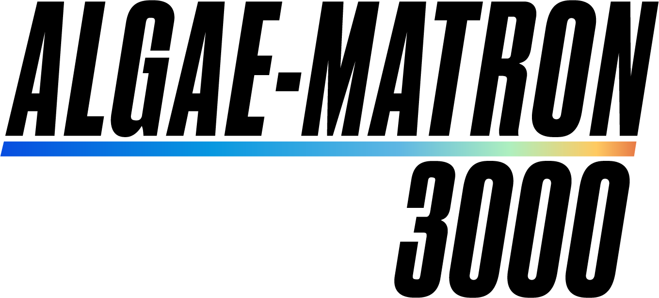 Algae-Matron 3000 logo